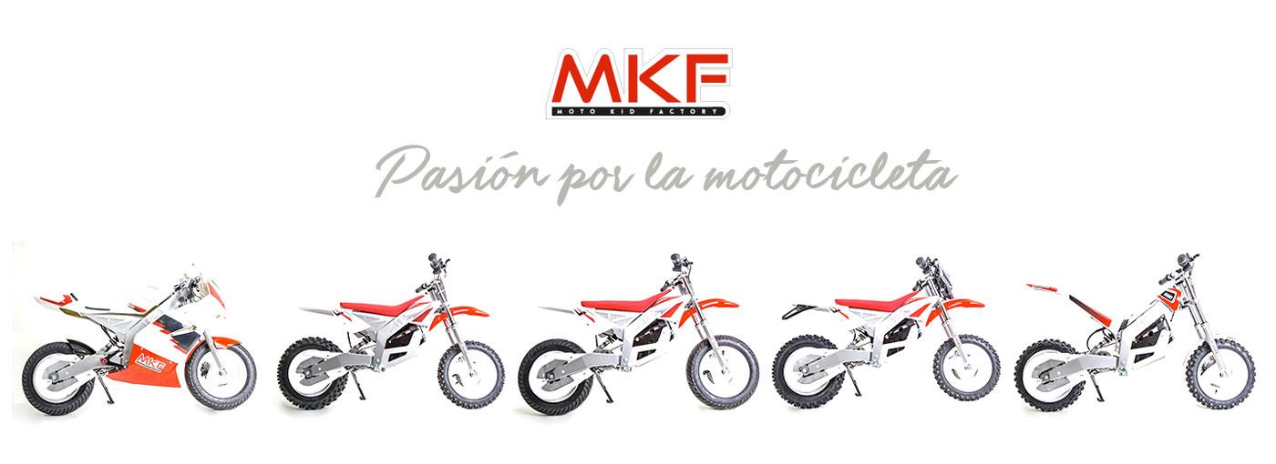 MKF - PASIÓN POR LAS MOTOS