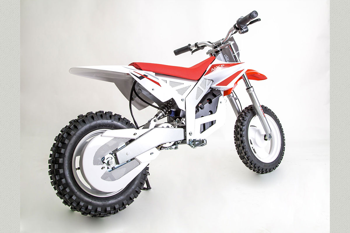 Moto Cross MX-10